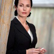 Awesome actress Apeksimova Irina