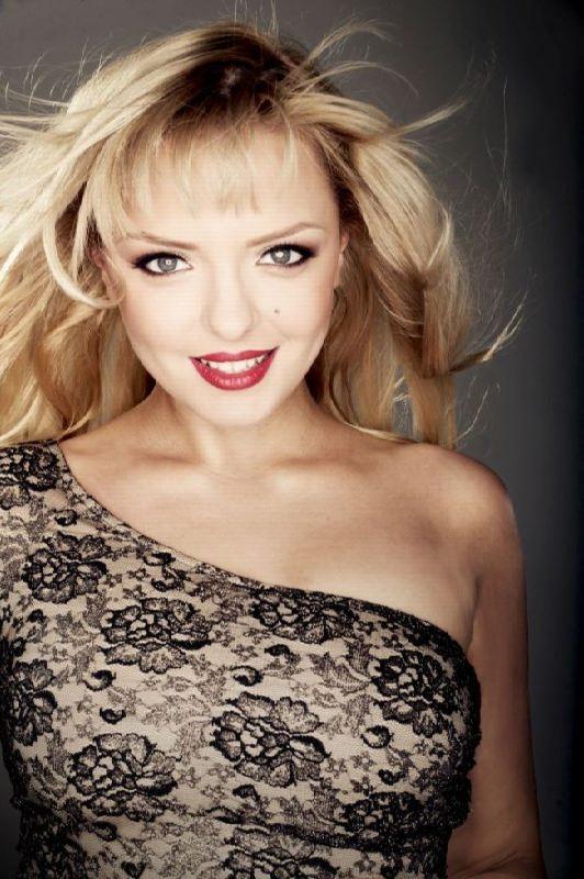 Awesome actress Orlova Marina