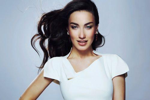 Beautiful Dayneko Victoria