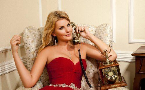 Beautiful Irina Kudikova