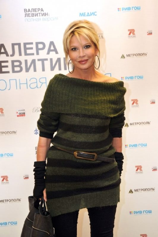 Beautiful Tatiana Vedeneyeva