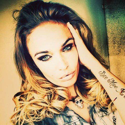 Beautiful Vodonaeva Alena
