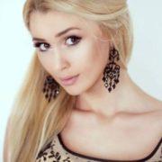 Bright Anya Stryukova Zavorotnyuk