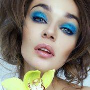 Bright Vodonaeva Alena