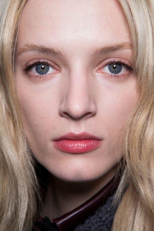 Bright model Strokous Daria