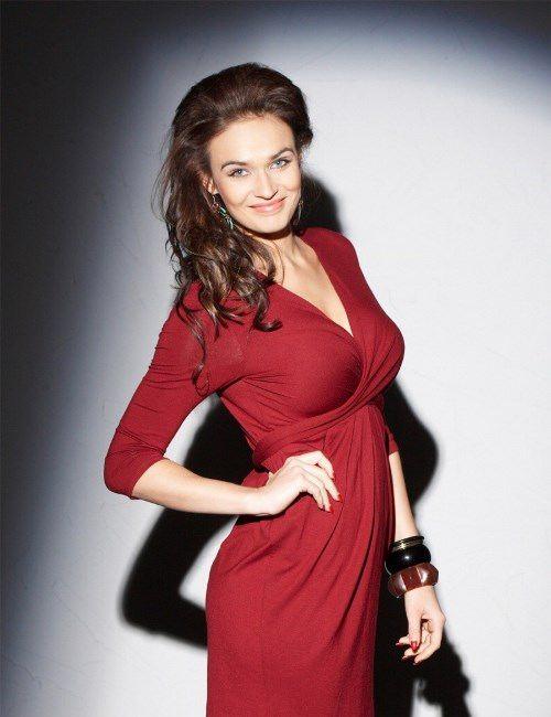 Brilliant Vodonaeva Alena