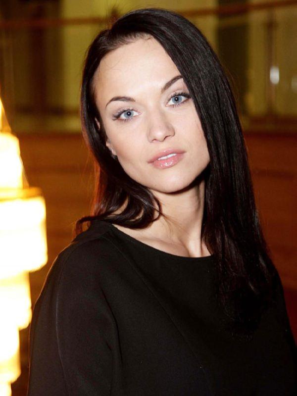 Brilliant actress Maria Berseneva