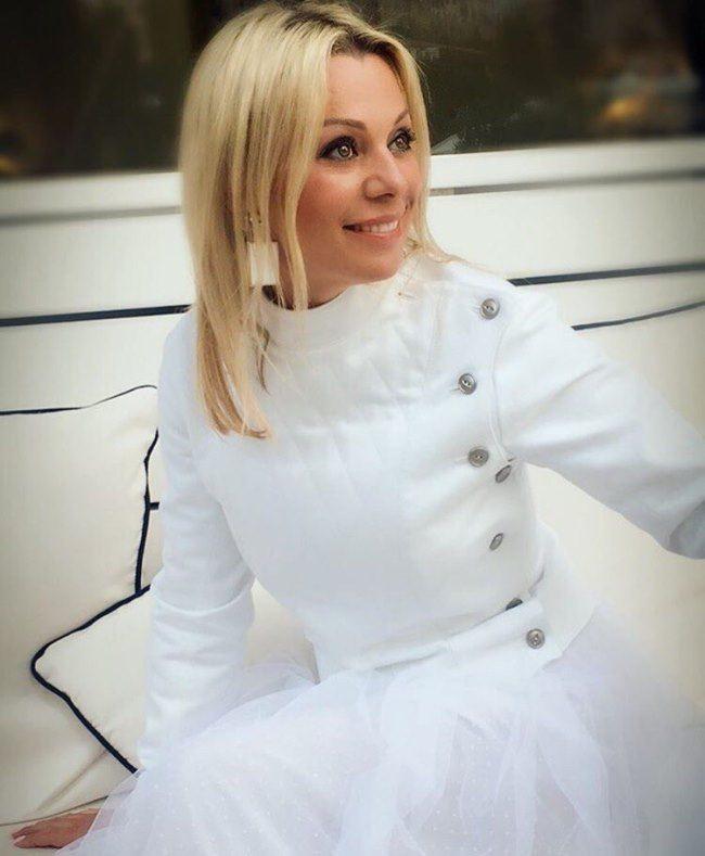 Charming Ira Saltykova