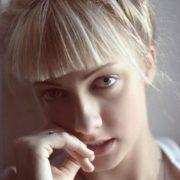 Charming Maksimova Polina