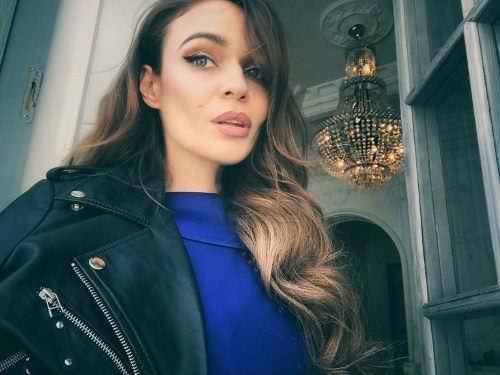 Charming Vodonaeva Alena