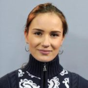 Anna Sidorova, Russian curling player