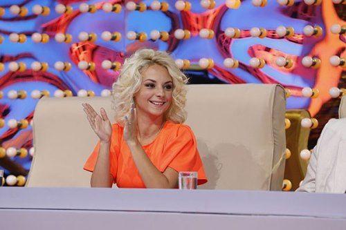 Fabulous Dasha Sagalova