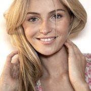 Fabulous model Zelyaeva Valentina
