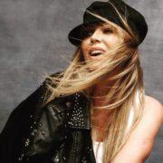 Fabulous singer and actress Yulia Nachalova