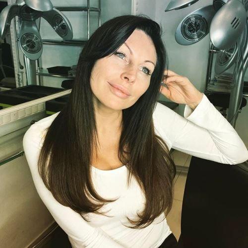 Famous Bochkareva Natalia
