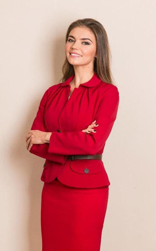 Fantastic Kabaeva Alina