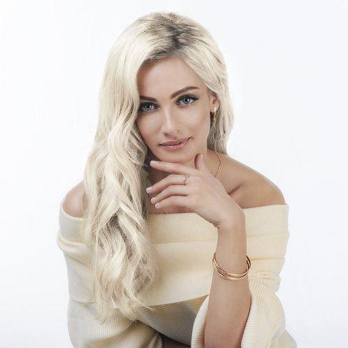 Fantastic Maksimova Polina
