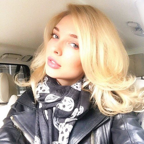 Fantastic Stepankovskaya Svetlana