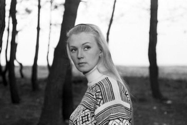 Fantastic Titova Valentina