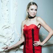 Fantastic Xenia Sukhinova
