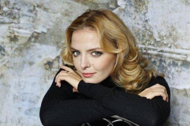 Fantastic actress Orlova Marina