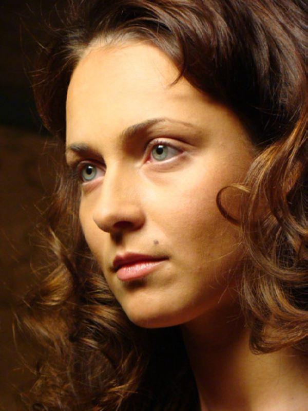 Fantastic actress Snatkina Anna