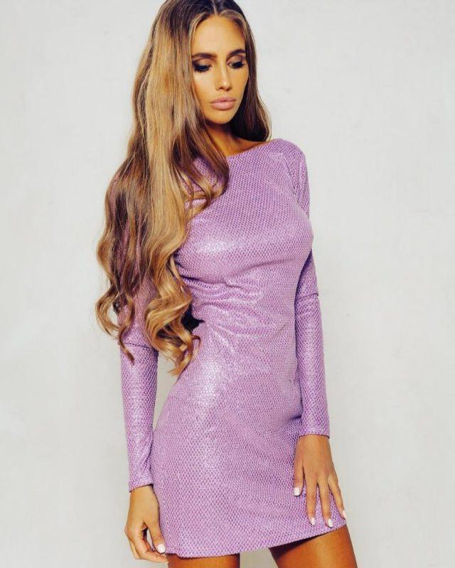 Fantastic model Sokolova Valeria
