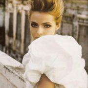 Fantastic model Zelyaeva Valentina