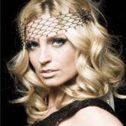 Fashionable Sasha Savelieva