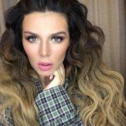 Gorgeous Anya Sedokova