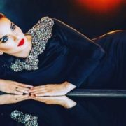 Gorgeous Elena Isinbayeva