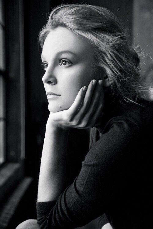 Gorgeous Elena Velikanova