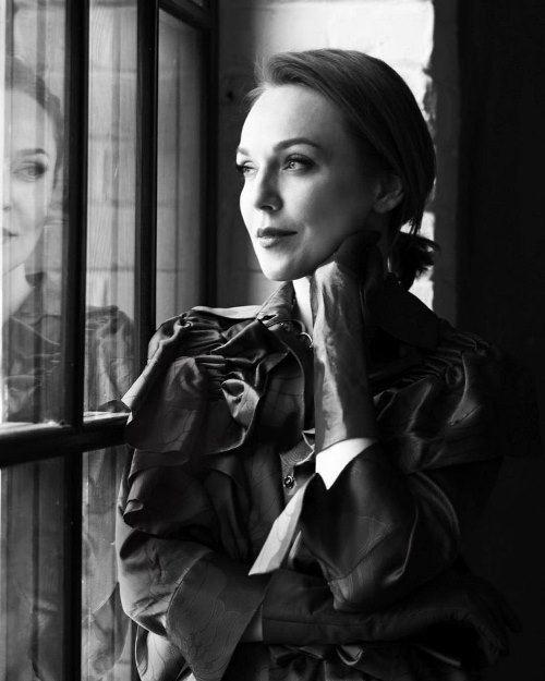 Graceful Dzhanabaeva Albina