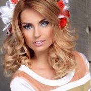 Incredible Sasha Savelieva