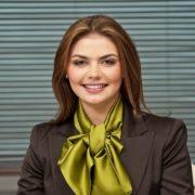 Interesting Kabaeva Alina