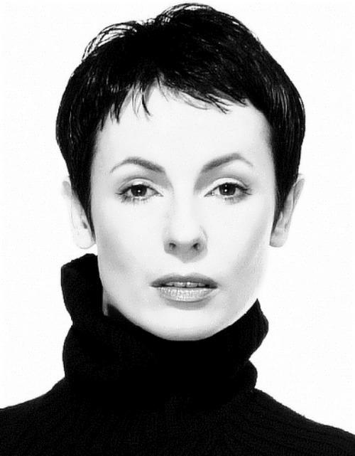 Irina Apeksimova russian actress