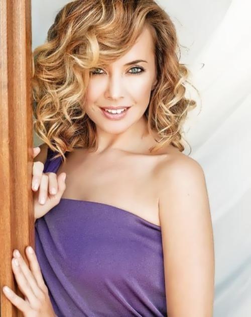 Jeanna Friske