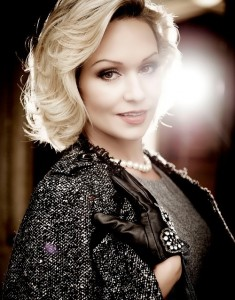 Kristina Rihanoff beautiful dancer