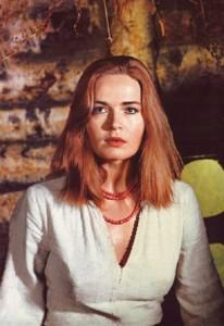 Fantastic Lyudmila Chursina