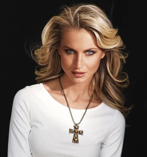 Lovely Anya Druzyaka