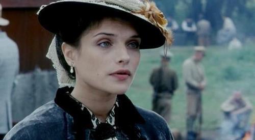Lovely Azarova Anna