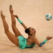 Lovely Kabaeva Alina