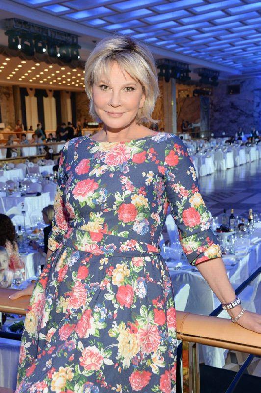 Lovely Tatiana Vedeneyeva
