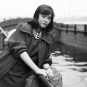 Lovely actress Lyudmila Savelyeva