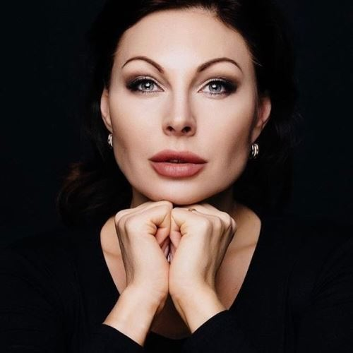Magnificent Bochkareva Natalia