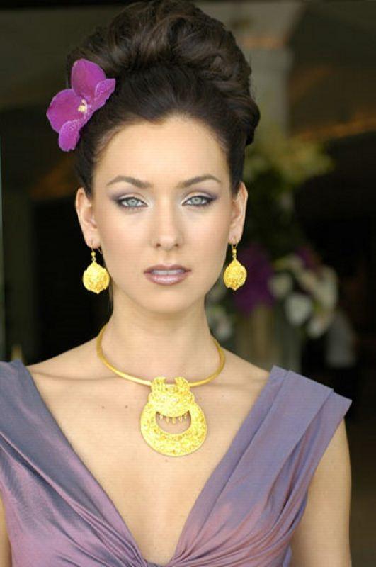 Magnificent Natalia Glebova