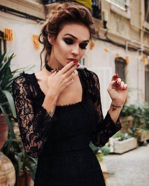 Magnificent Vodonaeva Alena
