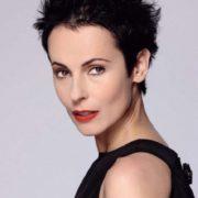 Magnificent actress Apeksimova Irina
