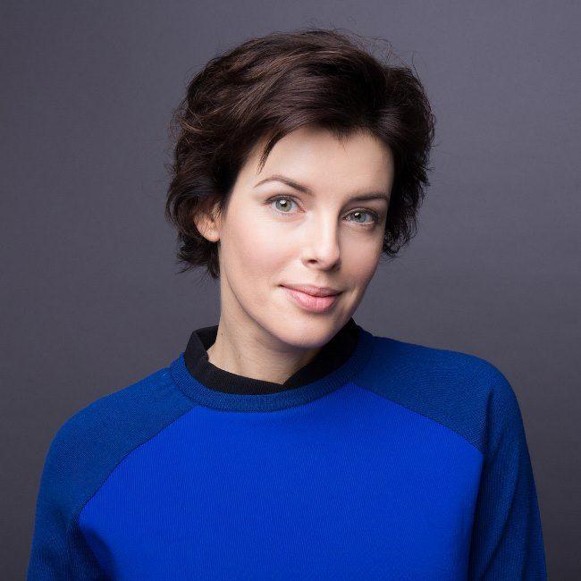 Maria Syomkina