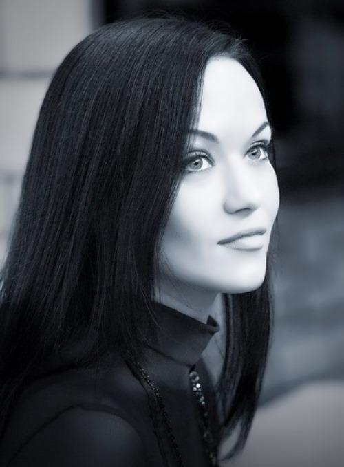 Maria Berseneva russian actress